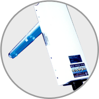 Germitrol Duct Sterilizer