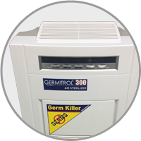 Germitrol 300 Air Sterilizer