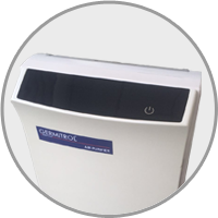 Germitrol AP5K Air Sterilizer Purifier